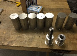 Wheel Hub Production Line Blanks